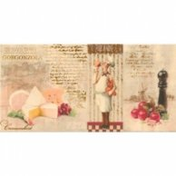 Декор old provence inserto cheese 297x600мм